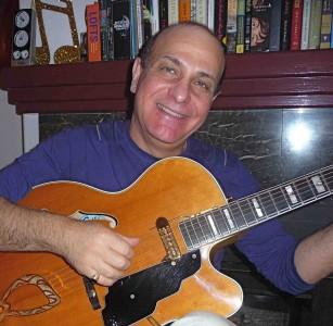 Peter Gouzouasis